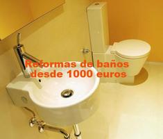 Nuestras reformas de baño son realizadas por un capacitado equipo de profesionales del diseño y acondicionamiento de interiores con contrastada experiencia profesional
